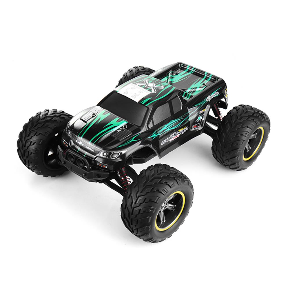 rc-cars GPTOYS S911 1/12 2.4G RWD 45km/h Racing Brushed RC Car Full Proportion Monster Truck Toys RC1273191