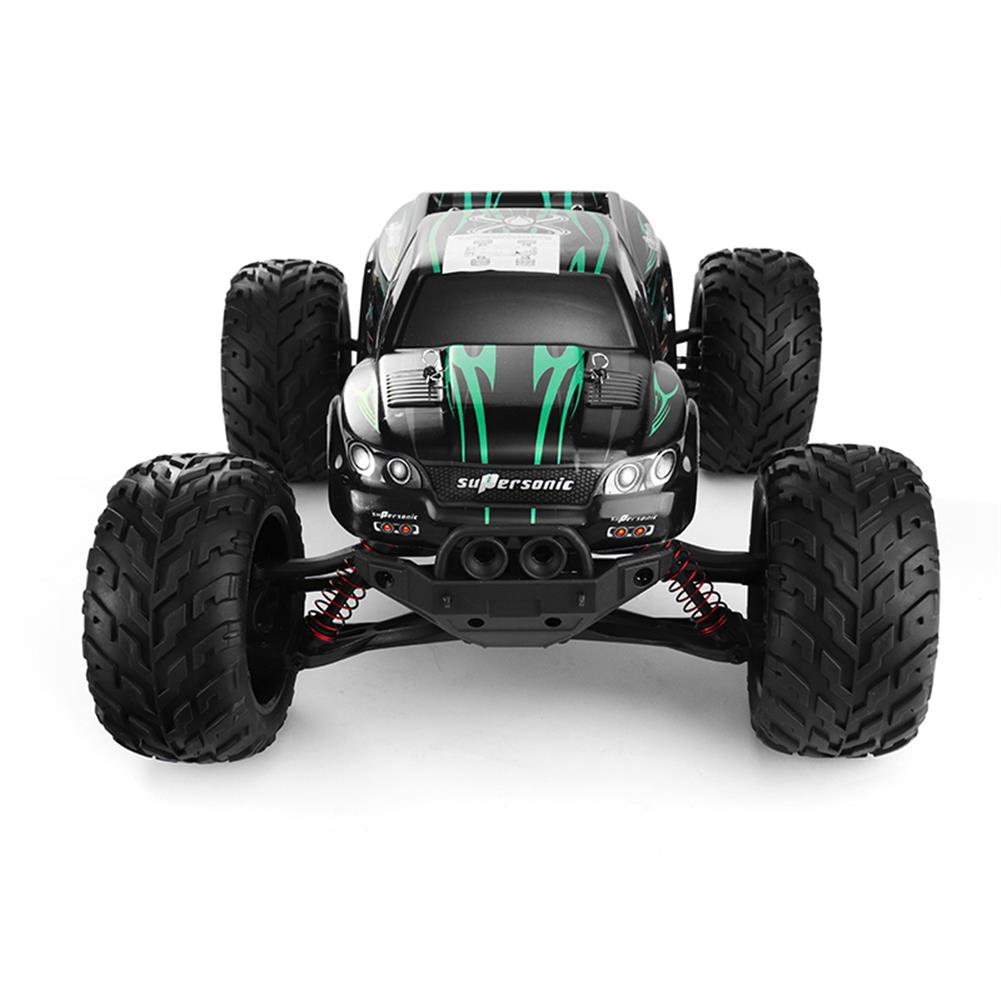 rc-cars GPTOYS S911 1/12 2.4G RWD 45km/h Racing Brushed RC Car Full Proportion Monster Truck Toys RC1273191 3