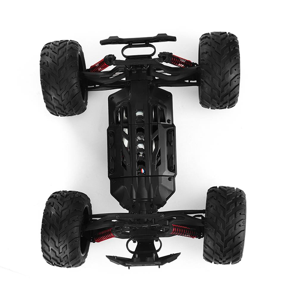 rc-cars GPTOYS S911 1/12 2.4G RWD 45km/h Racing Brushed RC Car Full Proportion Monster Truck Toys RC1273191 4