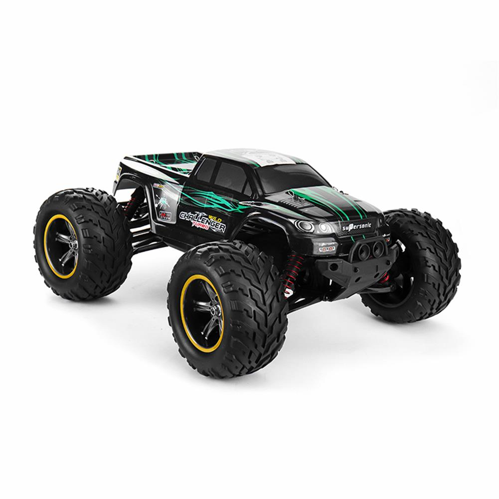 rc-cars GPTOYS S911 1/12 2.4G RWD 45km/h Racing Brushed RC Car Full Proportion Monster Truck Toys RC1273191 5