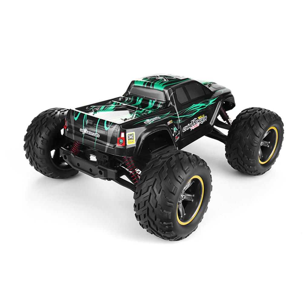 rc-cars GPTOYS S911 1/12 2.4G RWD 45km/h Racing Brushed RC Car Full Proportion Monster Truck Toys RC1273191 6