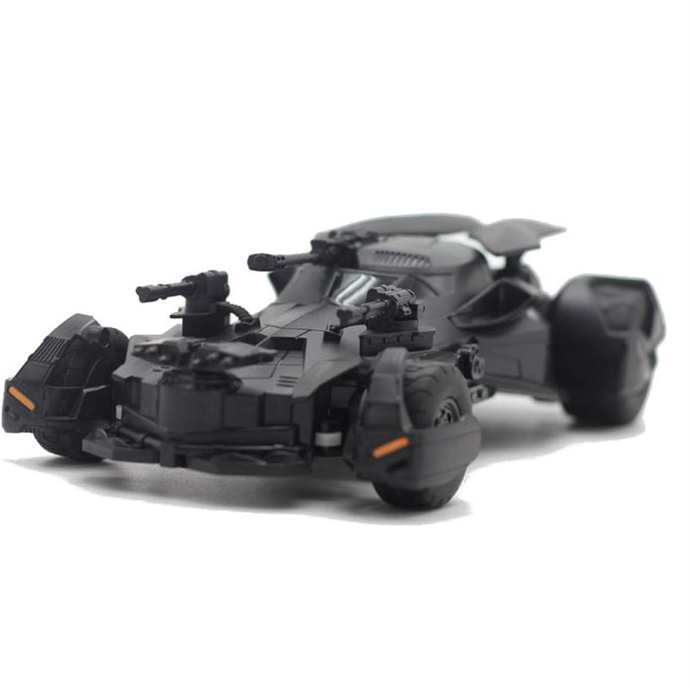 rc-cars DC 1/18 2.4G Bat Shape Racing RC Car Electric Simulation Model Toys With Rechargeable Battery RC1275153 1