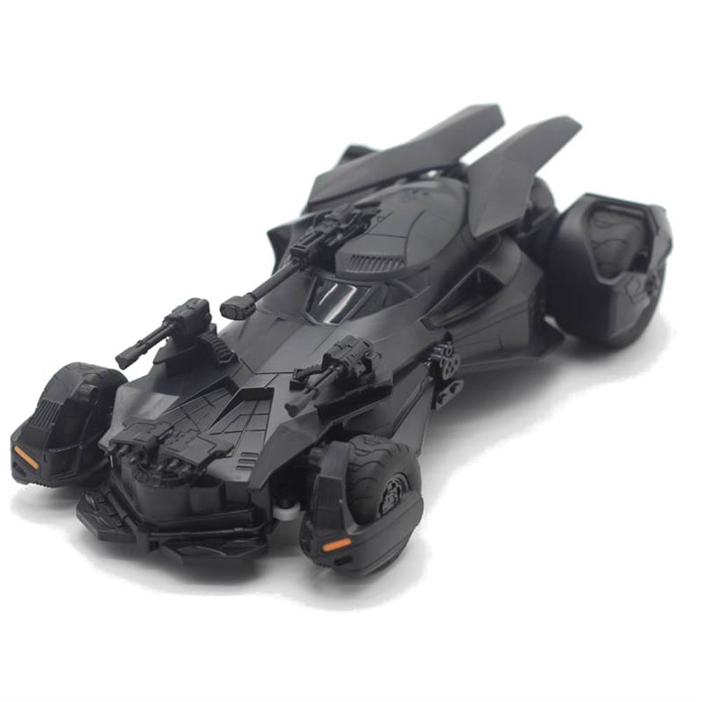 rc-cars DC 1/18 2.4G Bat Shape Racing RC Car Electric Simulation Model Toys With Rechargeable Battery RC1275153 2