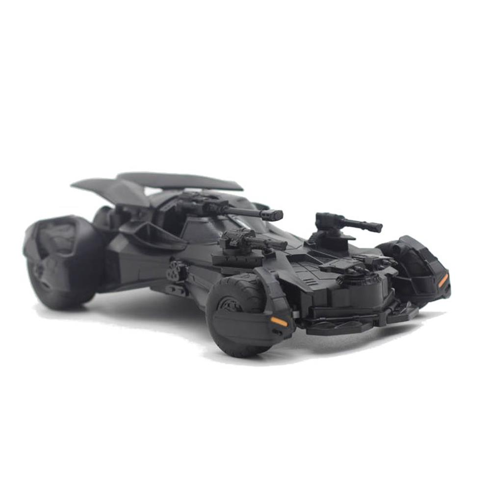 rc-cars DC 1/18 2.4G Bat Shape Racing RC Car Electric Simulation Model Toys With Rechargeable Battery RC1275153 3
