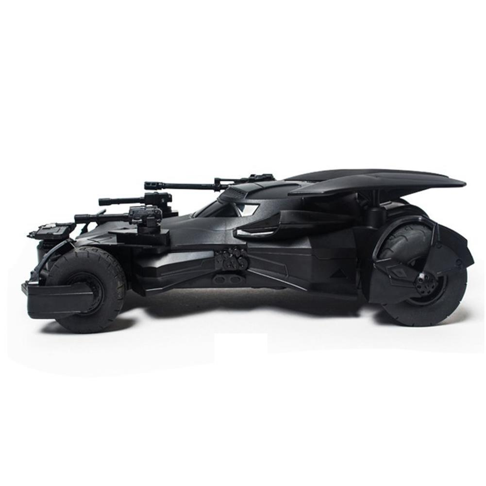 rc-cars DC 1/18 2.4G Bat Shape Racing RC Car Electric Simulation Model Toys With Rechargeable Battery RC1275153 4