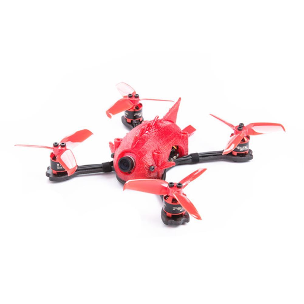 fpv-racing-drones IFlight Razor X125 125mm Omnibus F3 OSD FPV Racing Drone PNP w/ 40CH 25mW VTX AIO 600TVL HD Camera RC1280466
