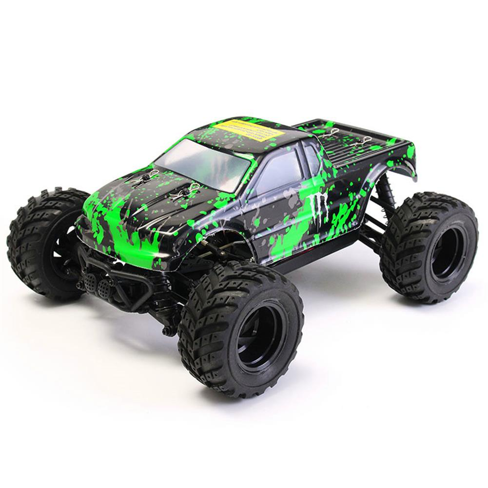 rc-cars HBX 18859E RC Car 1/18 2.4G 4WD Off Road Electric Powered Buggy Crawler RC1282278