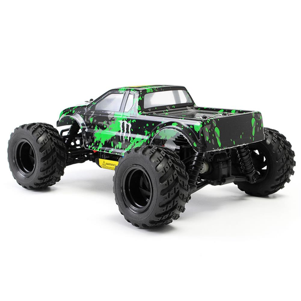 rc-cars HBX 18859E RC Car 1/18 2.4G 4WD Off Road Electric Powered Buggy Crawler RC1282278 1