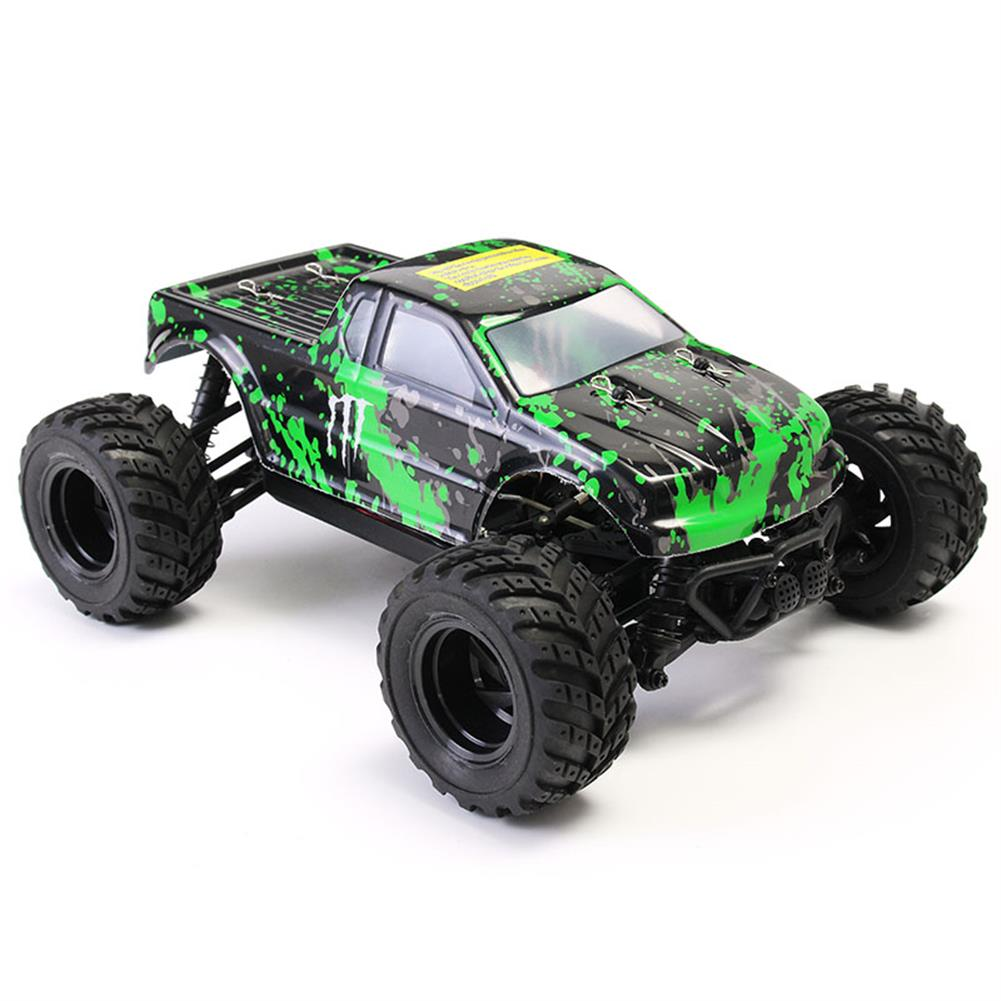 rc-cars HBX 18859E RC Car 1/18 2.4G 4WD Off Road Electric Powered Buggy Crawler RC1282278 2