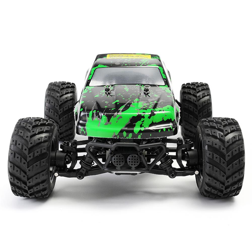 rc-cars HBX 18859E RC Car 1/18 2.4G 4WD Off Road Electric Powered Buggy Crawler RC1282278 4