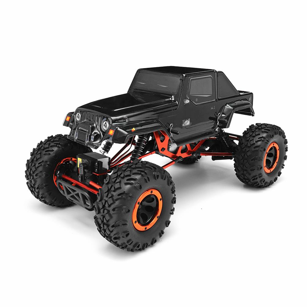 rc-cars HSP HAMMER 94180 1/10 2.4G 4WD Racing Rc Car Rock Crawler 4X 4 Off-Road Truck RTR Toys RC1295477