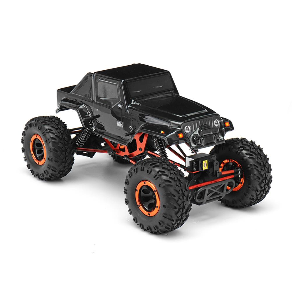rc-cars HSP HAMMER 94180 1/10 2.4G 4WD Racing Rc Car Rock Crawler 4X 4 Off-Road Truck RTR Toys RC1295477 1