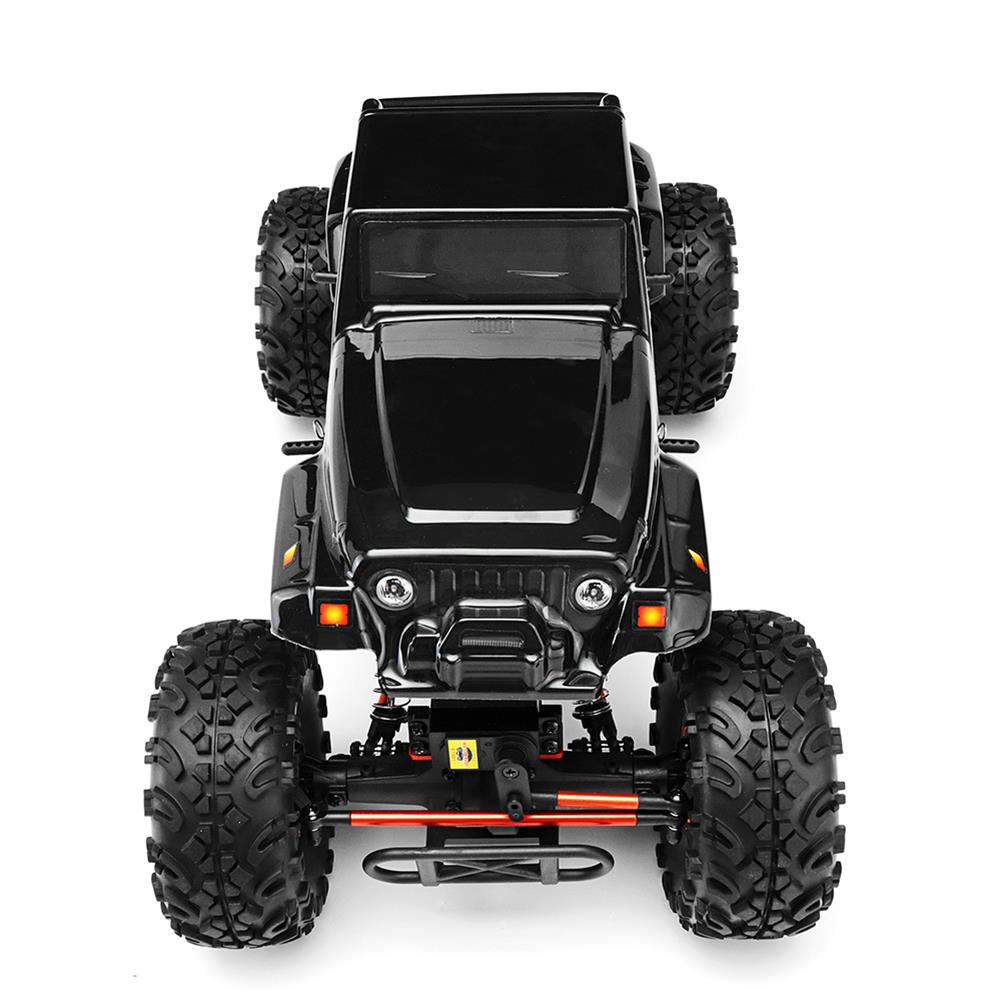 rc-cars HSP HAMMER 94180 1/10 2.4G 4WD Racing Rc Car Rock Crawler 4X 4 Off-Road Truck RTR Toys RC1295477 2
