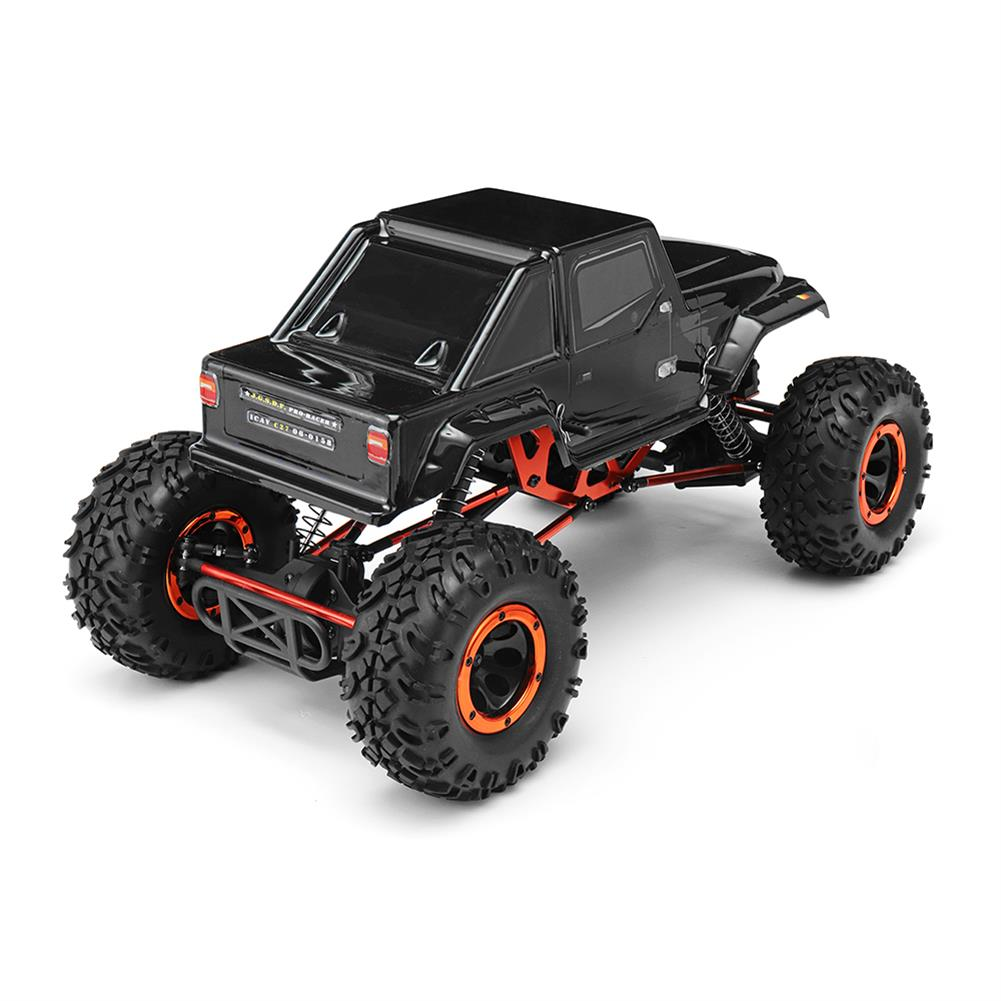 rc-cars HSP HAMMER 94180 1/10 2.4G 4WD Racing Rc Car Rock Crawler 4X 4 Off-Road Truck RTR Toys RC1295477 3