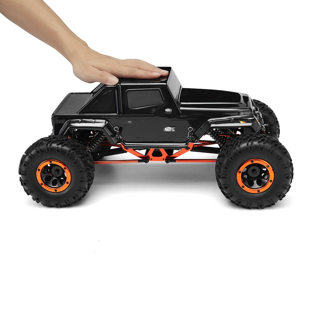 rc-cars HSP HAMMER 94180 1/10 2.4G 4WD Racing Rc Car Rock Crawler 4X 4 Off-Road Truck RTR Toys RC1295477 4