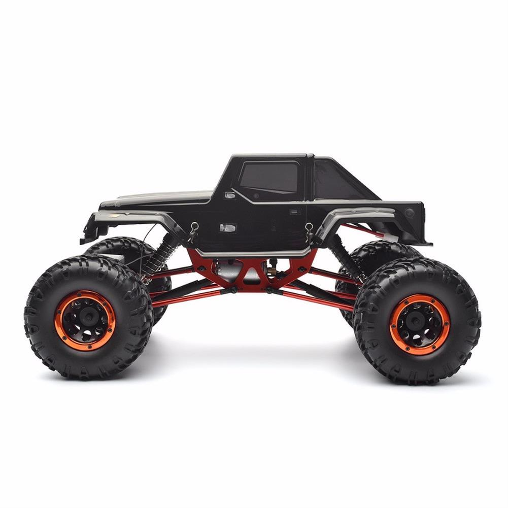 rc-cars HSP HAMMER 94180 1/10 2.4G 4WD Racing Rc Car Rock Crawler 4X 4 Off-Road Truck RTR Toys RC1295477 5
