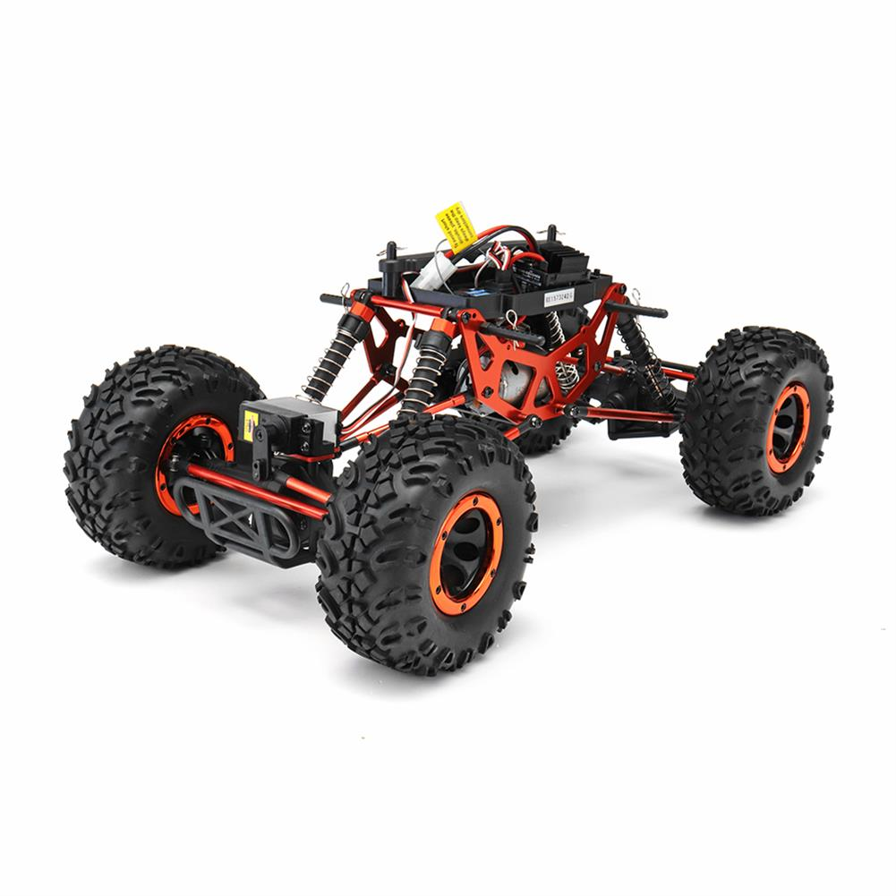 rc-cars HSP HAMMER 94180 1/10 2.4G 4WD Racing Rc Car Rock Crawler 4X 4 Off-Road Truck RTR Toys RC1295477 7