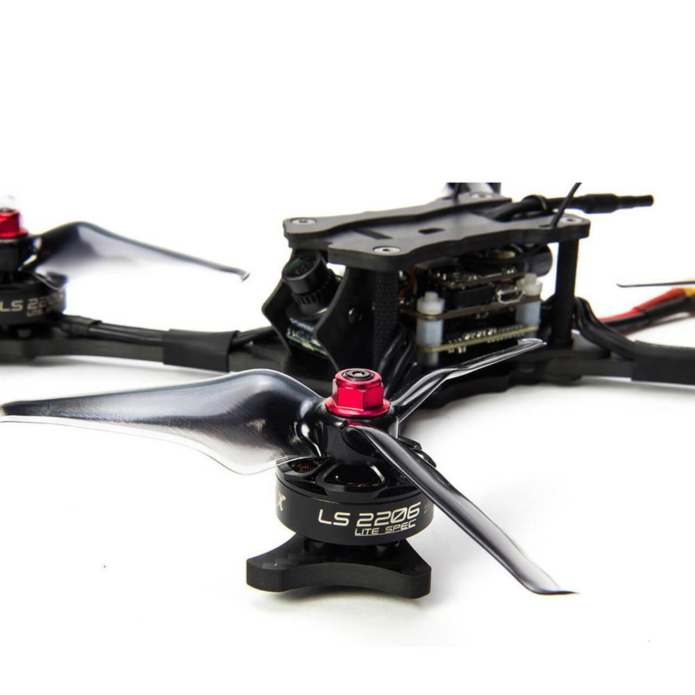 fpv-racing-drones Emax HAWK 5 FPV Racing RC Drone F4 OSD BLHeli_S 30A 200mw 48CH Foxeer Arrow Micro V2 600TVL Cam PNP RC1296496 1