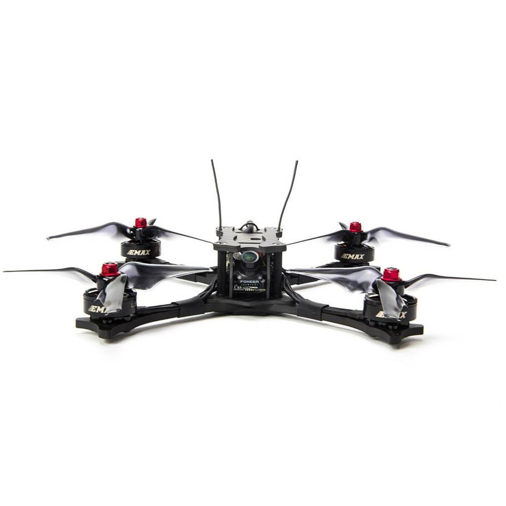 fpv-racing-drones Emax HAWK 5 FPV Racing RC Drone F4 OSD BLHeli_S 30A 200mw 48CH Foxeer Arrow Micro V2 600TVL Cam PNP RC1296496 2