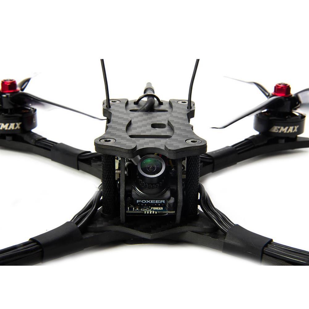 fpv-racing-drones Emax HAWK 5 FPV Racing RC Drone F4 OSD BLHeli_S 30A 200mw 48CH Foxeer Arrow Micro V2 600TVL Cam PNP RC1296496 3