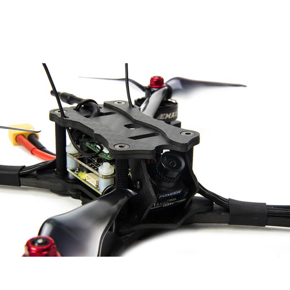 fpv-racing-drones Emax HAWK 5 FPV Racing RC Drone F4 OSD BLHeli_S 30A 200mw 48CH Foxeer Arrow Micro V2 600TVL Cam PNP RC1296496 4