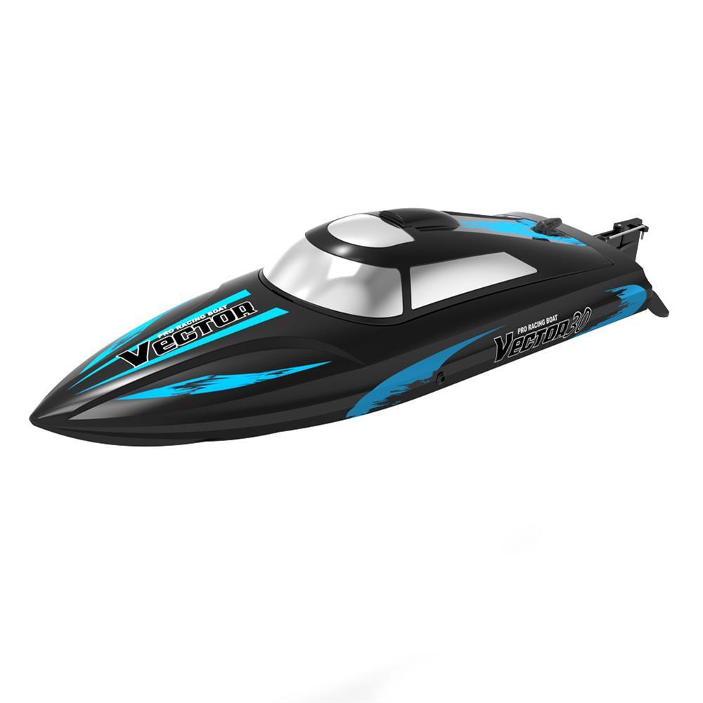 rc-boats Volantex V795-3 Vector30 ABS Hull Material 28km/h Self-righting Mini RC Boat RC1300661 3