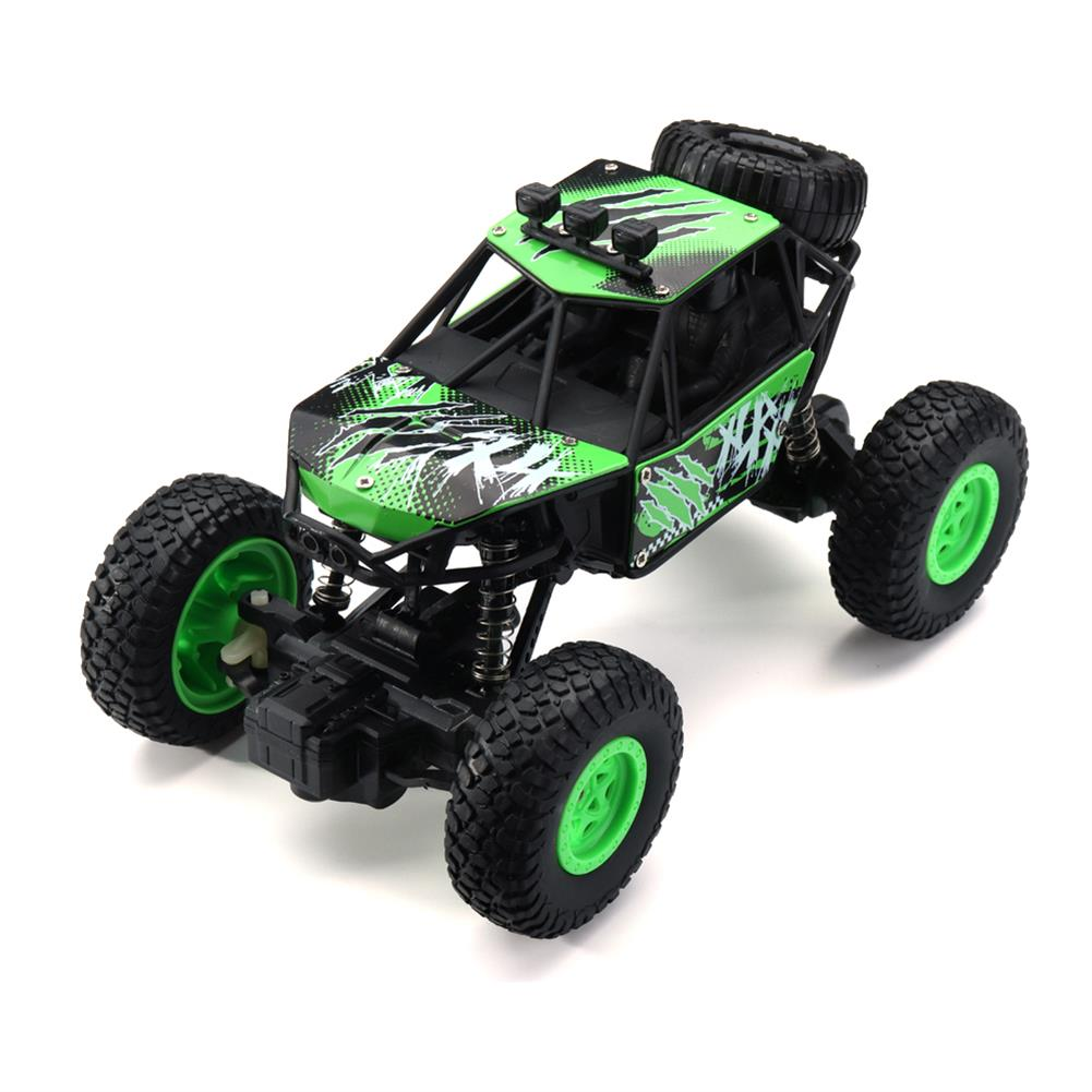 rc-cars S-003 2WD 2.4G 1/22 Crawler Buggy Off-Road RC Car RC1300798