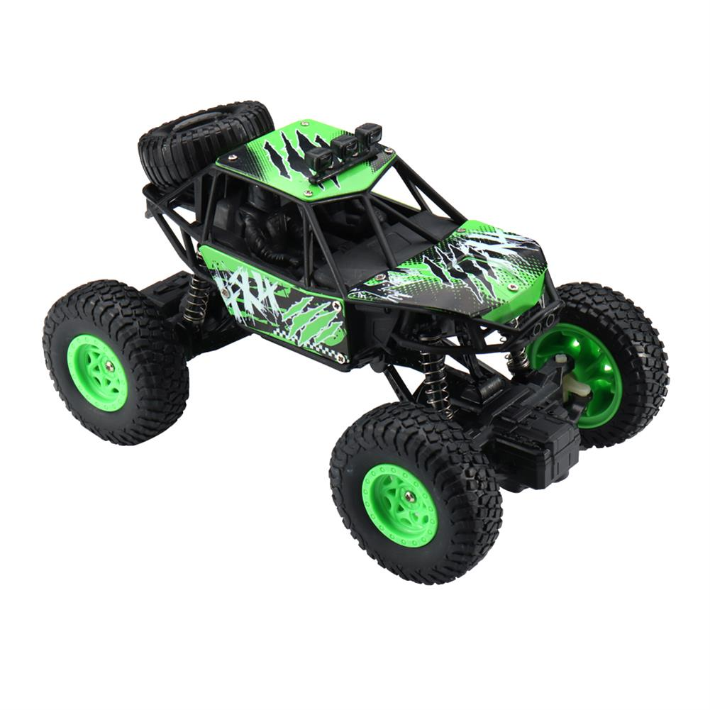 rc-cars S-003 2WD 2.4G 1/22 Crawler Buggy Off-Road RC Car RC1300798 1