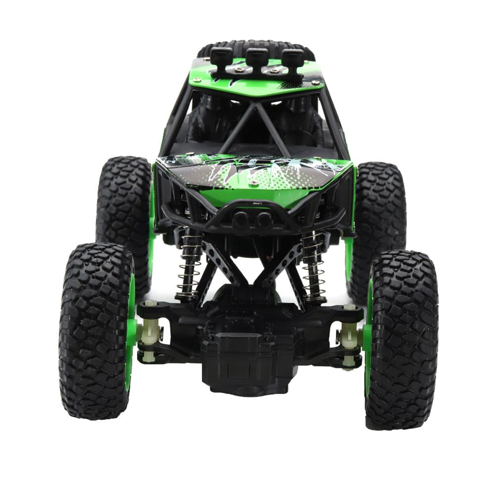 rc-cars S-003 2WD 2.4G 1/22 Crawler Buggy Off-Road RC Car RC1300798 2