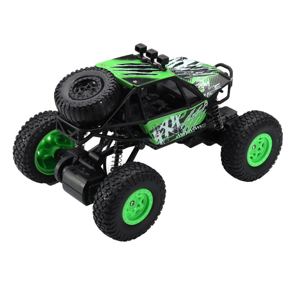 rc-cars S-003 2WD 2.4G 1/22 Crawler Buggy Off-Road RC Car RC1300798 3