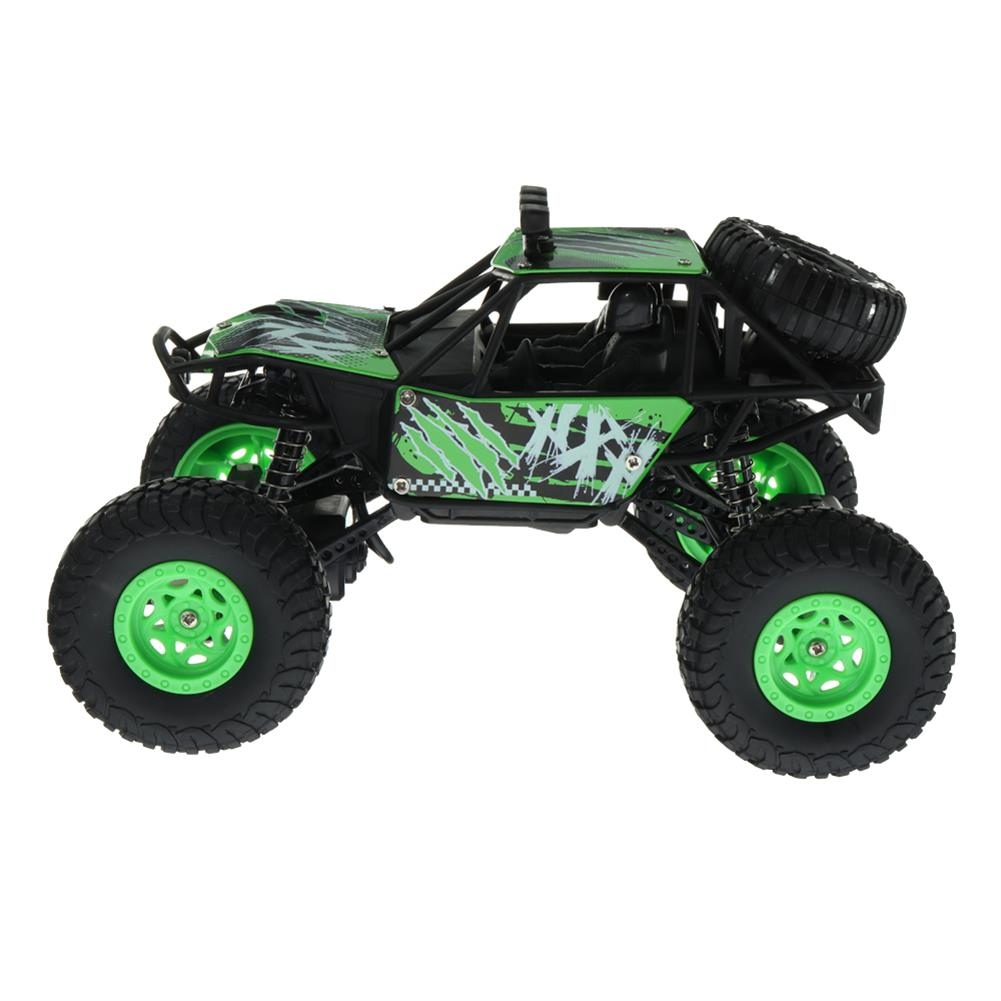 rc-cars S-003 2WD 2.4G 1/22 Crawler Buggy Off-Road RC Car RC1300798 4