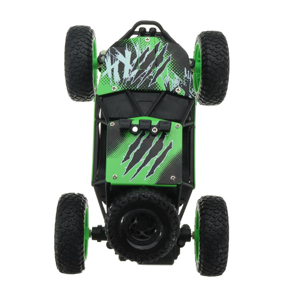 rc-cars S-003 2WD 2.4G 1/22 Crawler Buggy Off-Road RC Car RC1300798 5