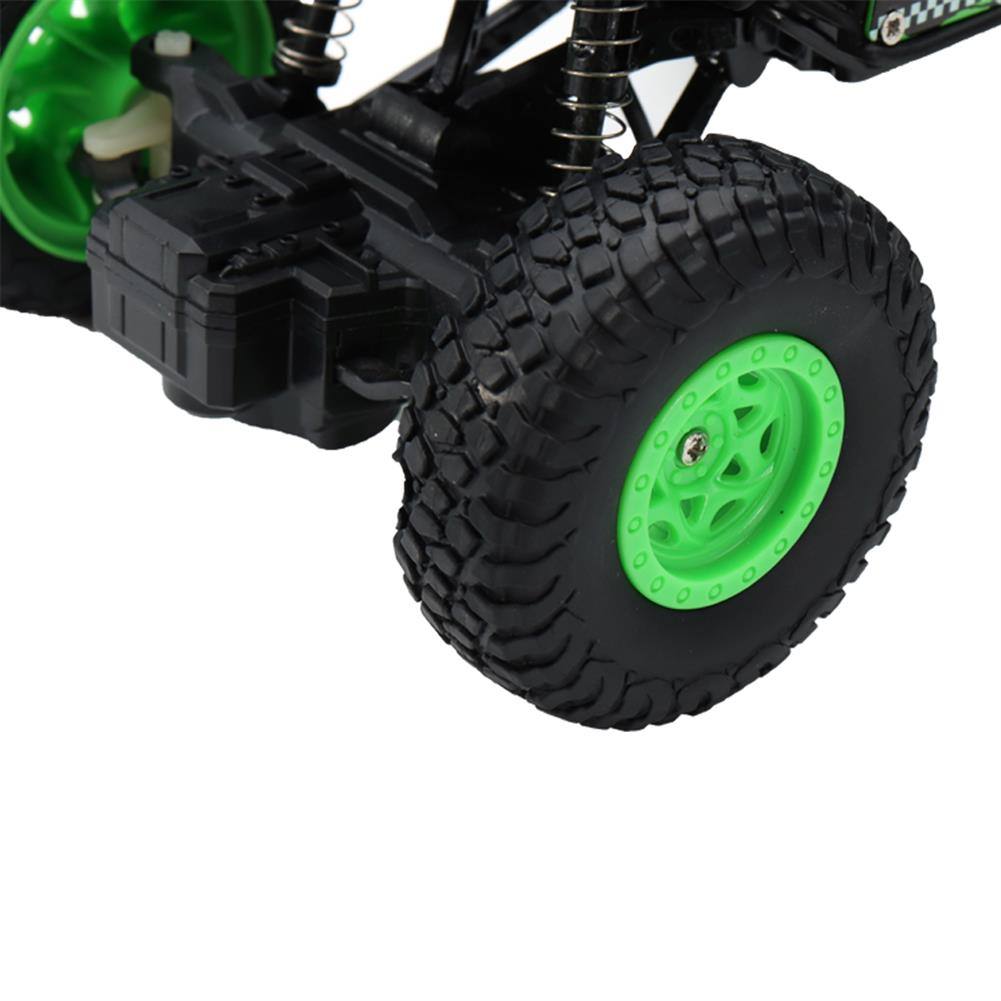 rc-cars S-003 2WD 2.4G 1/22 Crawler Buggy Off-Road RC Car RC1300798 7