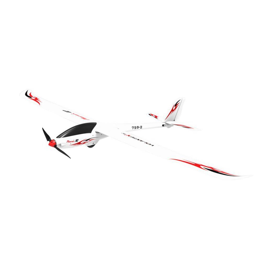 rc-airplanes Volantex Phoenix V2 759-2 2000m Wingspan EPO Sport Aerobatic Glider RC Airplane KIT RC1311031