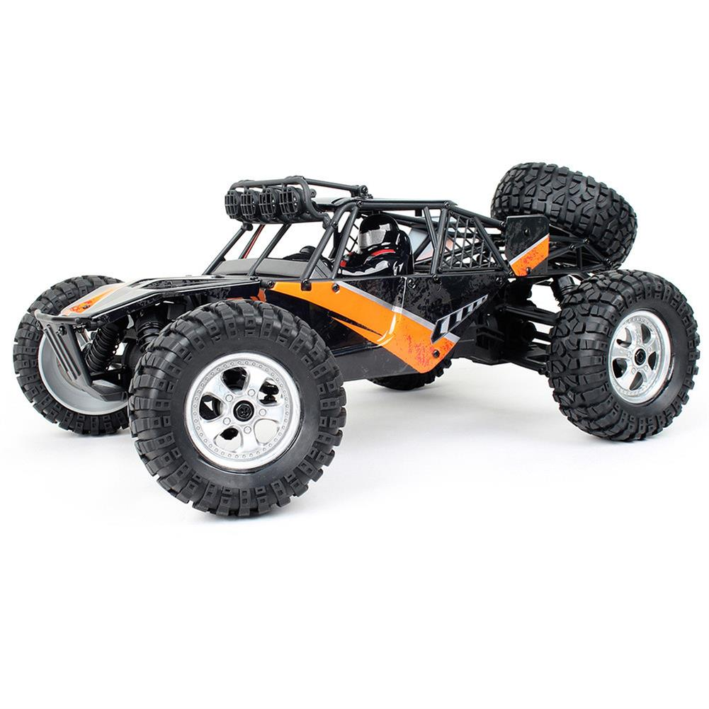 rc-cars HBX 12815 1/12 2.4G 4WD 30km/h Racing Brushed RC Car Off-Road Desert Truck With LED Light Toys RC1311650