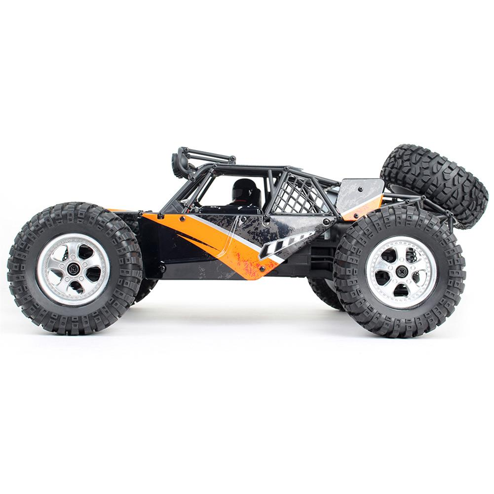 rc-cars HBX 12815 1/12 2.4G 4WD 30km/h Racing Brushed RC Car Off-Road Desert Truck With LED Light Toys RC1311650 2