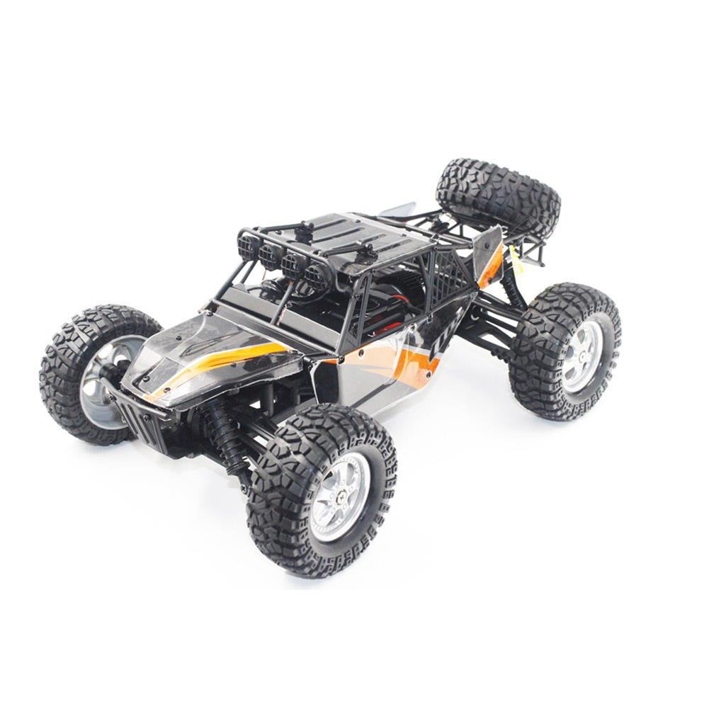 rc-cars HBX 12815 1/12 2.4G 4WD 30km/h Racing Brushed RC Car Off-Road Desert Truck With LED Light Toys RC1311650 4