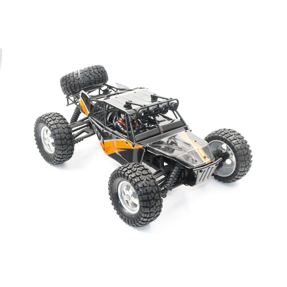 rc-cars HBX 12815 1/12 2.4G 4WD 30km/h Racing Brushed RC Car Off-Road Desert Truck With LED Light Toys RC1311650 5