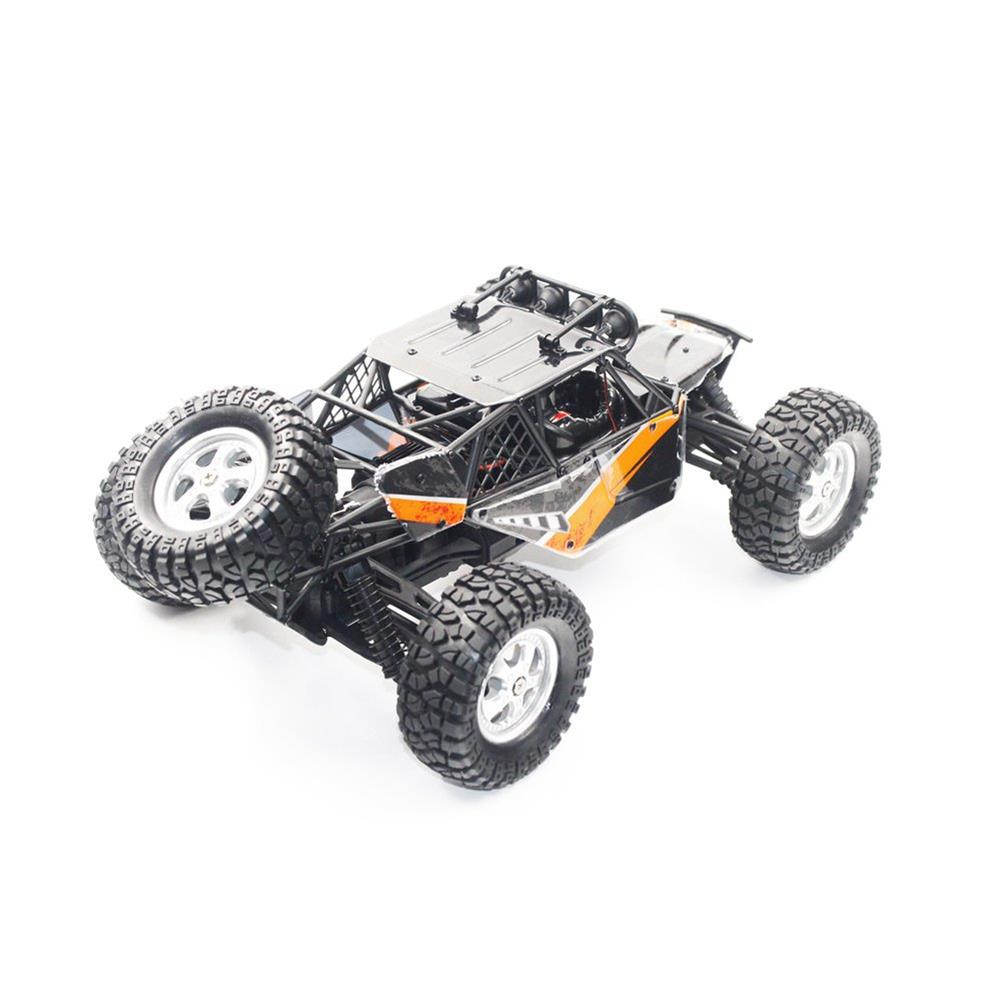 rc-cars HBX 12815 1/12 2.4G 4WD 30km/h Racing Brushed RC Car Off-Road Desert Truck With LED Light Toys RC1311650 6