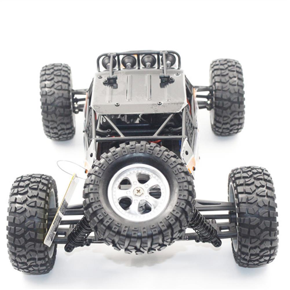 rc-cars HBX 12815 1/12 2.4G 4WD 30km/h Racing Brushed RC Car Off-Road Desert Truck With LED Light Toys RC1311650 8
