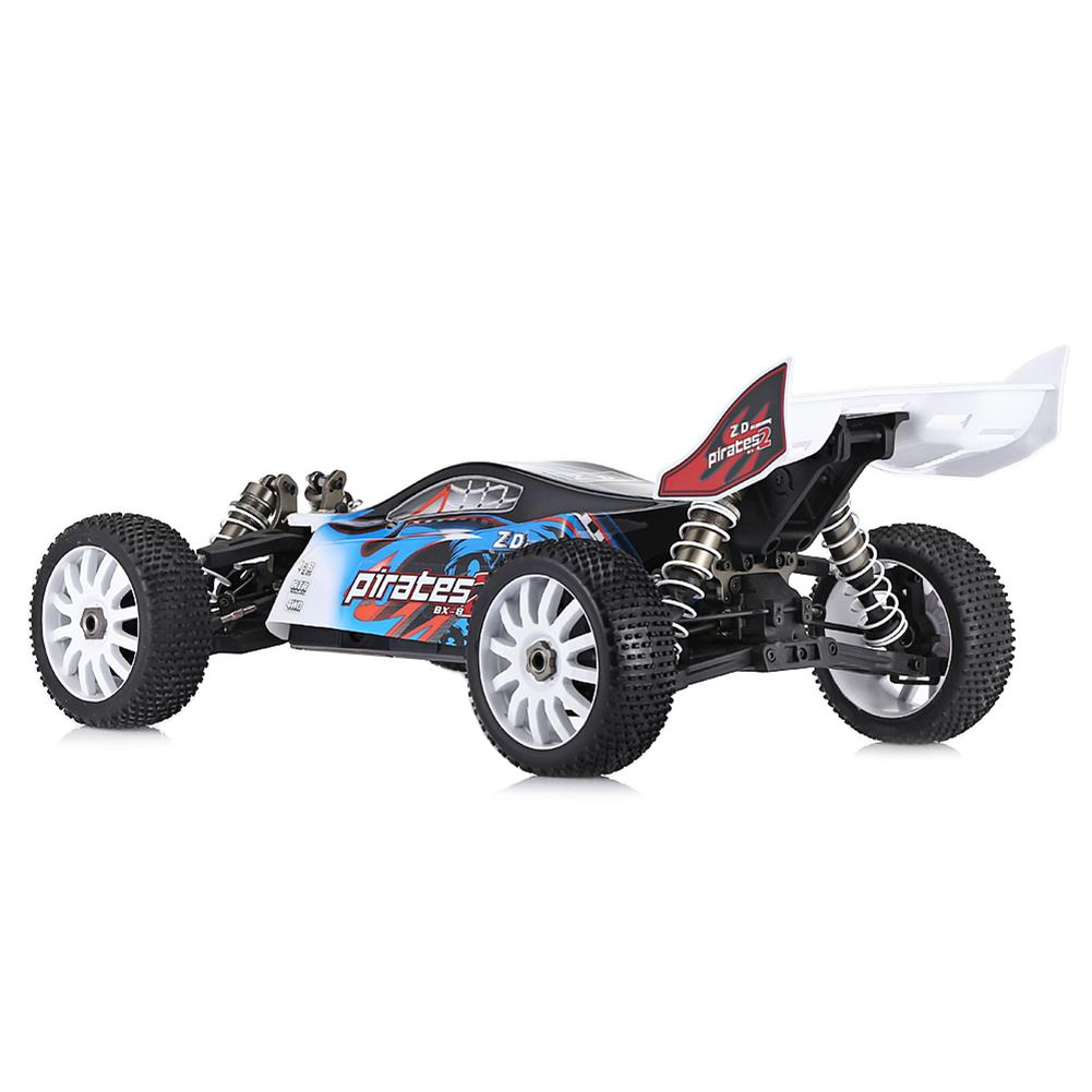 rc-cars ZD 9072 1/8 2.4G 4WD Brushless Electric Buggy High Speed 80km/h RC Car RC1312070 3