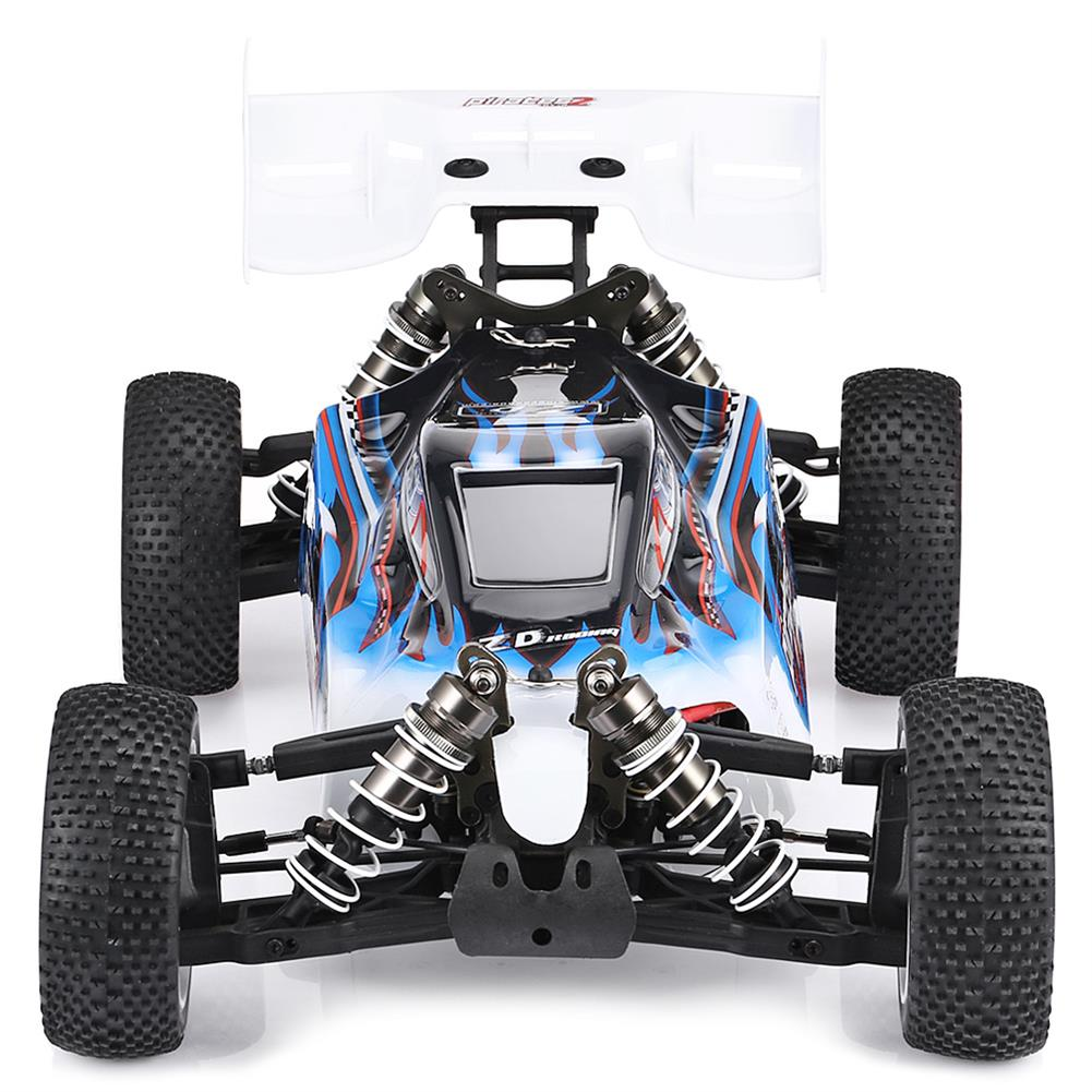 rc-cars ZD 9072 1/8 2.4G 4WD Brushless Electric Buggy High Speed 80km/h RC Car RC1312070 4