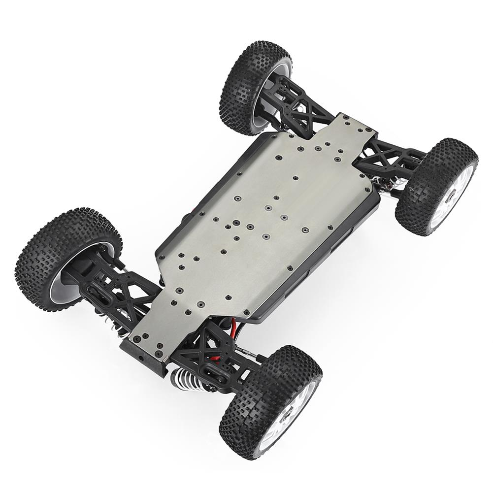 rc-cars ZD 9072 1/8 2.4G 4WD Brushless Electric Buggy High Speed 80km/h RC Car RC1312070 5