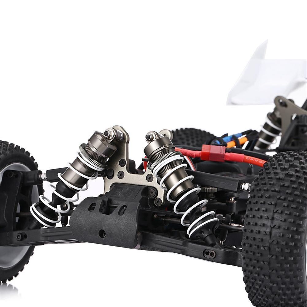 rc-cars ZD 9072 1/8 2.4G 4WD Brushless Electric Buggy High Speed 80km/h RC Car RC1312070 6