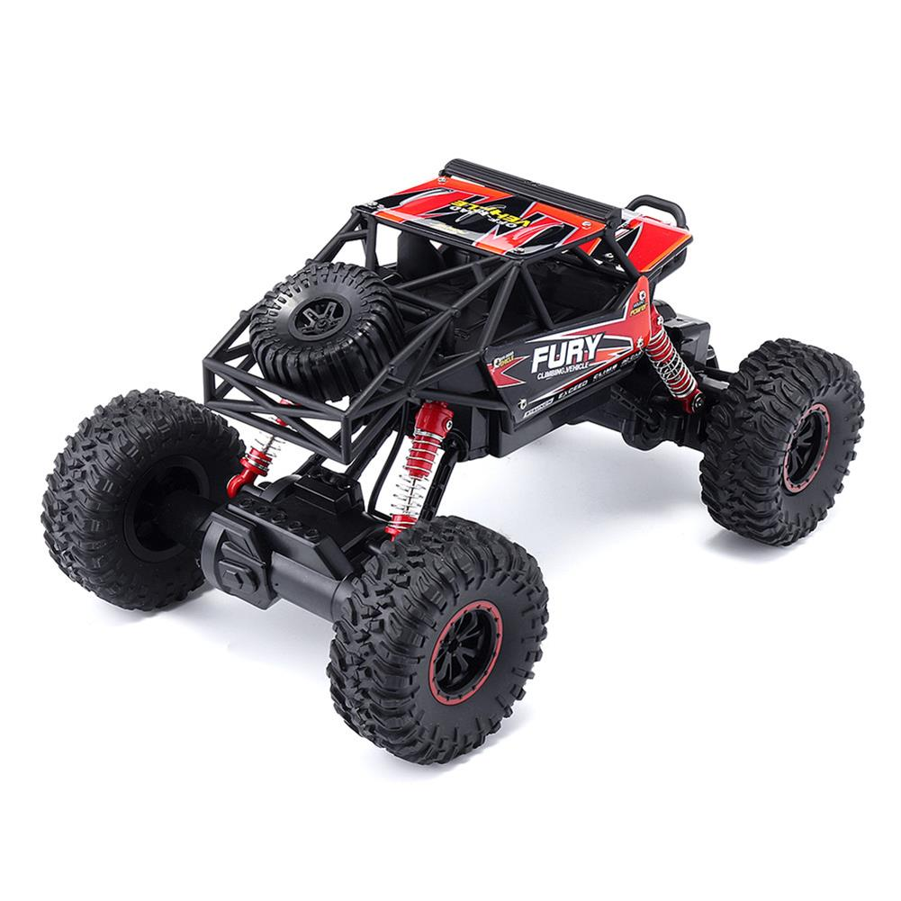 rc-cars SX TOYS 3533A 1/16 2.4G 4WD Rc Car Electric Off-Road Racing Monster Truck Vehicle With Double Motor RC1312566 1