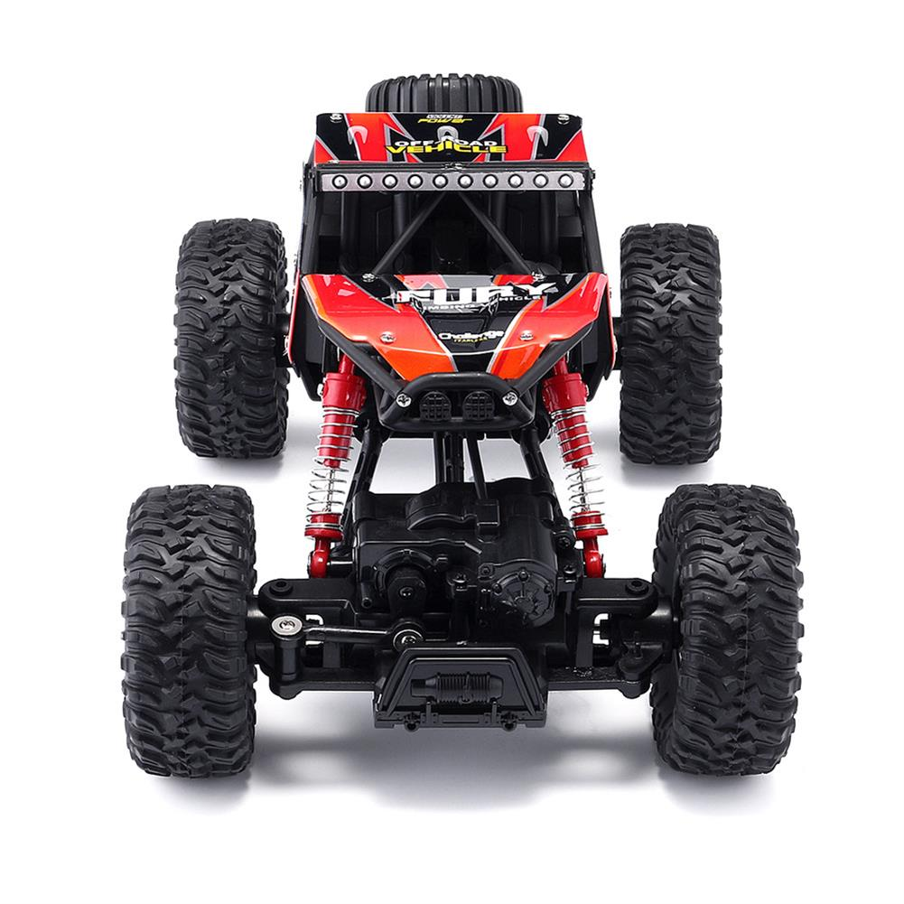 rc-cars SX TOYS 3533A 1/16 2.4G 4WD Rc Car Electric Off-Road Racing Monster Truck Vehicle With Double Motor RC1312566 2