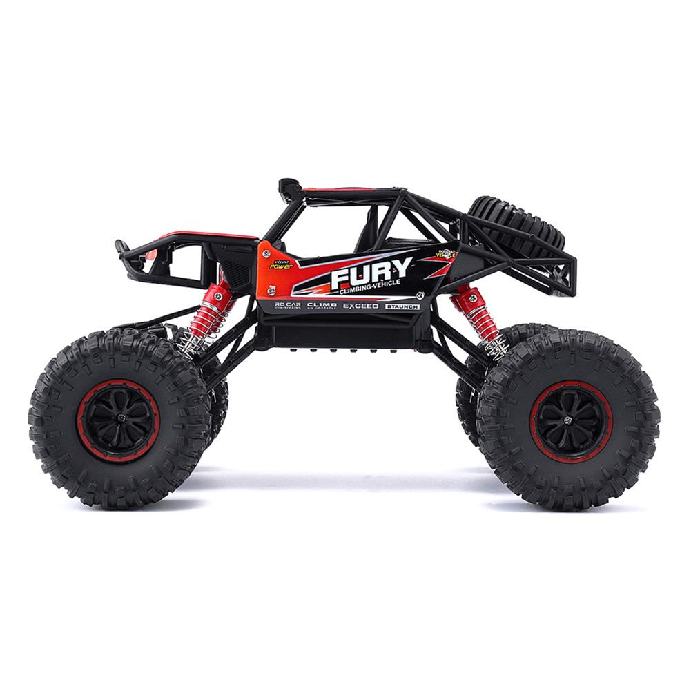 rc-cars SX TOYS 3533A 1/16 2.4G 4WD Rc Car Electric Off-Road Racing Monster Truck Vehicle With Double Motor RC1312566 3