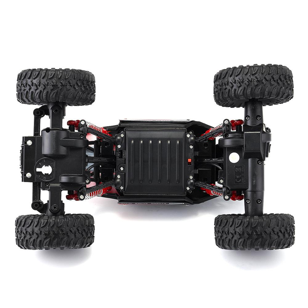 rc-cars SX TOYS 3533A 1/16 2.4G 4WD Rc Car Electric Off-Road Racing Monster Truck Vehicle With Double Motor RC1312566 4