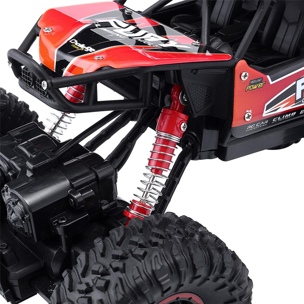 rc-cars SX TOYS 3533A 1/16 2.4G 4WD Rc Car Electric Off-Road Racing Monster Truck Vehicle With Double Motor RC1312566 8