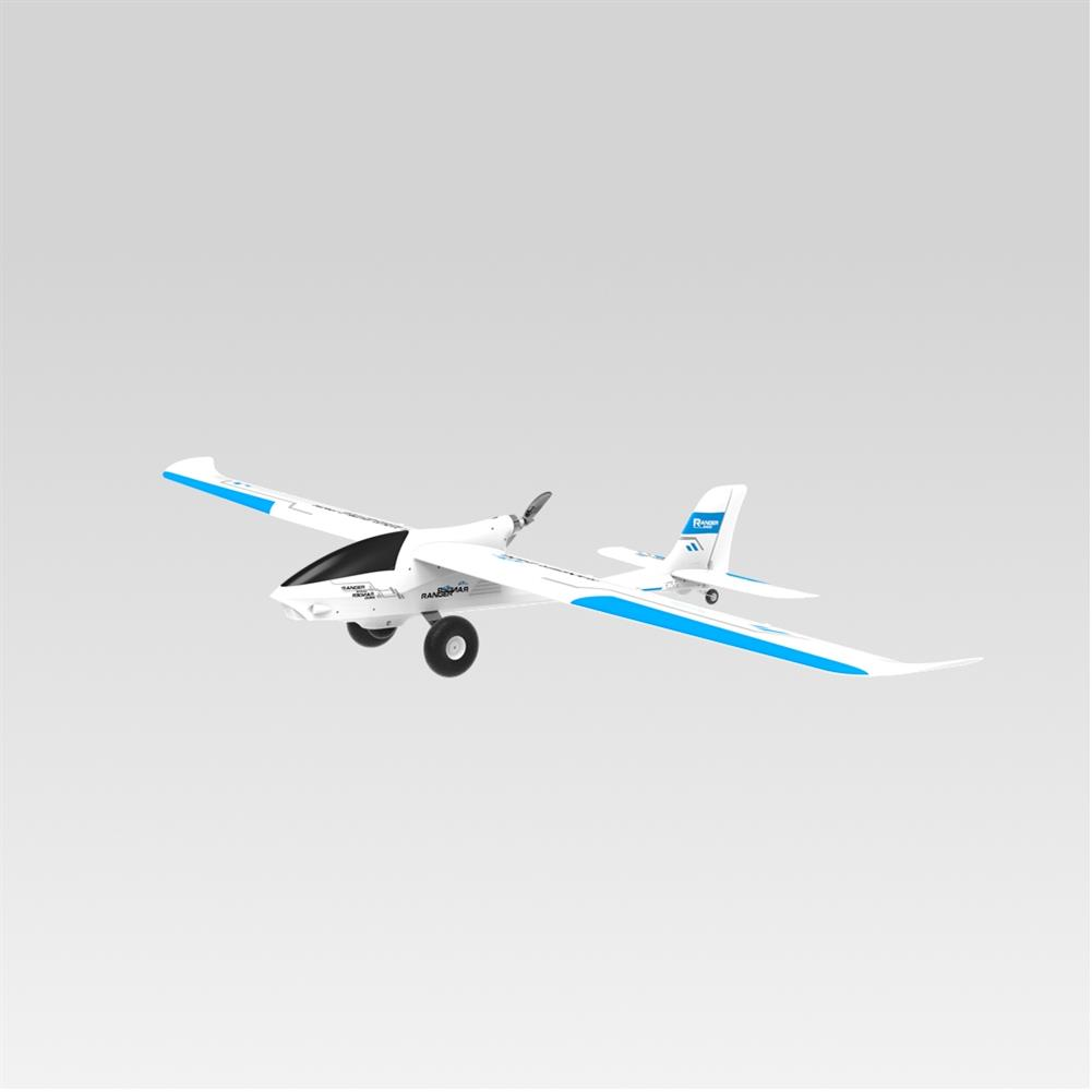 rc-airplanes Volantex Ranger2400 2400mm Wingspan Professional FPV Carrier RC Airplane Glider 757-9 PNP RC1313621 1